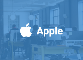 Open Position at Apple